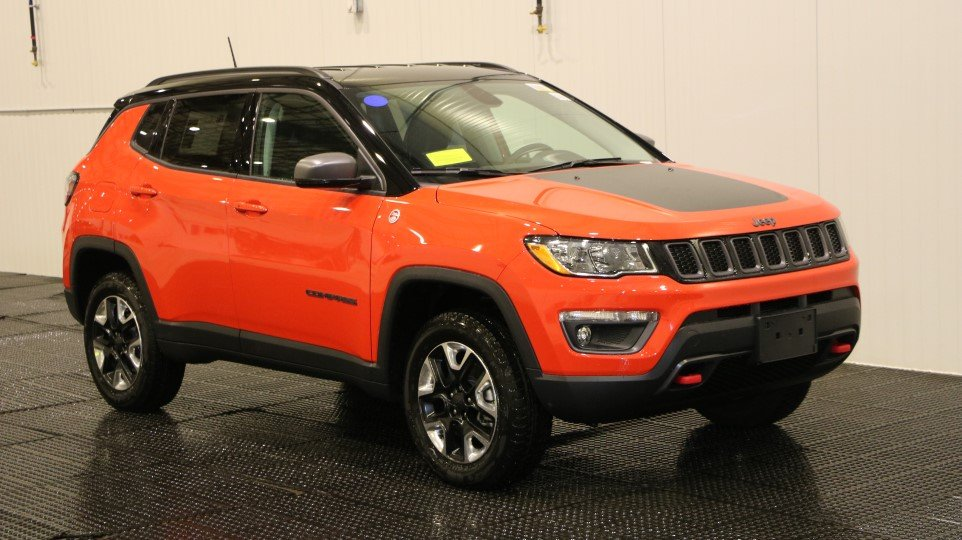 new 2018 jeep compass trailhawk sport utility in braintree j16115 quirk chrysler jeep. Black Bedroom Furniture Sets. Home Design Ideas